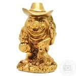Lefard Hunter Figurine 11cm