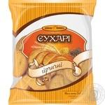 Сухари Киевхлеб Горчичная 260г - купить, цены на Фуршет - фото 1
