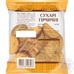 Kyyivkhlib Rusks Mustard 260g - buy, prices for Furshet - image 3