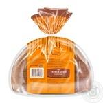 Хліб Київхліб Український Столичний нарізка 475г - купити, ціни на CітіМаркет - фото 3