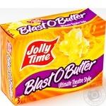 Поп-корн Джолли тайм Бласт о баттер со сливочным маслом 298г Сша