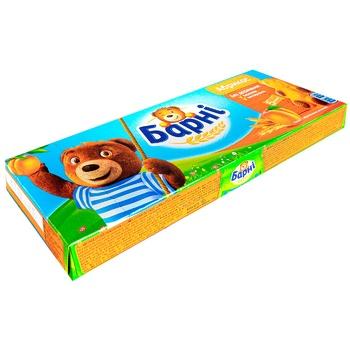 Бисквит Барни абрикосовый 150г