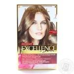 Краска для волос L'Oreal EXCELLENCE №7 шт