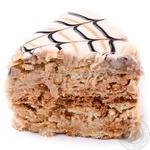 Пирожное Эстерхази - купить, цены на Novus - фото 1