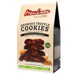Mon Lasa Cookies Brownie Truffle 120g