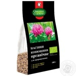ORGANIC COUNTRY Organic Clover Seeds For Couching