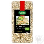 ORGANIC COUNTRY Organic Cracked Barley Groats