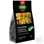 ORGANIC COUNTRY Organic Hulled Pumpkin Seeds