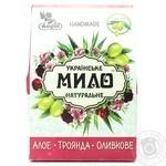Мыло Angel натуральное украинское 3*95г
