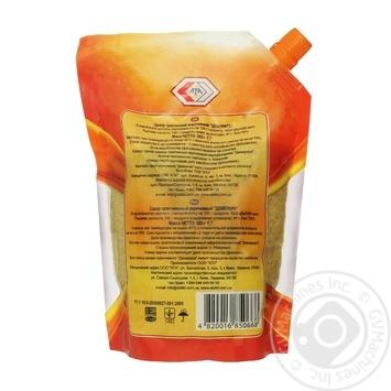 ATA Demerara Brown Cane Sugar - buy, prices for Novus - image 4