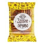 Boguslavna Butter Cookies with Pieces of Icing 270g