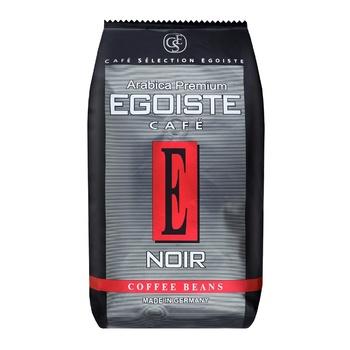 Egoiste Noir Coffee Beans 1kg - buy, prices for Auchan - photo 2