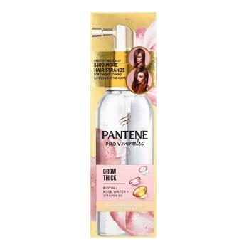 Средство Pantene Pro-V Miracles для сгущения волос 100мл - купить, цены на Ашан - фото 1