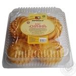 Fruitcake Dobre pechyvo Cheese 400g