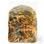Морская капуста Бравита с морковью по-корейски 1кг