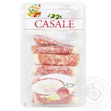 Колбаса Casale Салями 150г