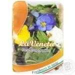 Салат месклум с цветами La Veneta