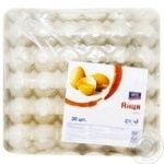 Chicken eggs Aro C1 30pcs