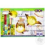 Альбом ZiBi для рисования в ассортименте 20л - купить, цены на Метро - фото 3