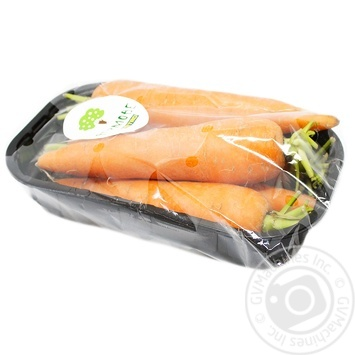 Young Carrot farm 800g