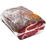Smoked pork neck Yatran 440g Ukraine
