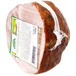 Yatran Ham Meat smoked and boiled top grade