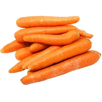 Carrots Washed  kg - buy, prices for Metro - image 1
