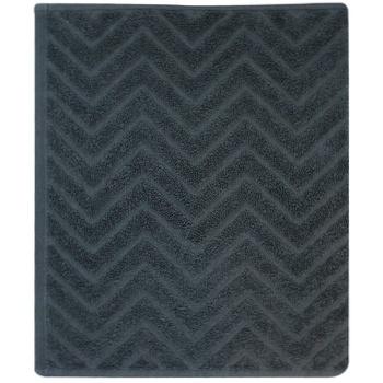 Рушник Coronet Danbury темно-сіре 30Х50см - купити, ціни на Метро - фото 1