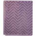 Полотенце Coronet Danbury фиолетовое 30Х50см