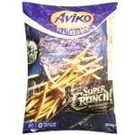 Картофель фри Aviko хрустящий 7мм 2,5кг