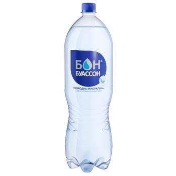 Вода Бон Буассон сильногазированная 2л - купить, цены на Фуршет - фото 3