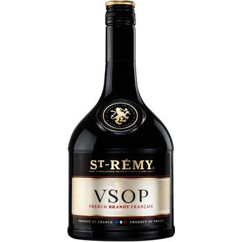 Saint Remy VSOP Brandy 0,7l - buy, prices for Furshet - image 2