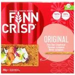 Сухарики Finn Crisp Original житні 200г - купити, ціни на Метро - фото 2