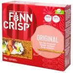 Сухарики Finn Crisp Original житні 200г
