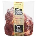 Щека Skott Smeat говяжья замороженная