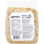 Dobrodiya Wheat Flakes 500g