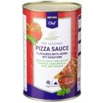 Соус Metro Chef для пиццы с травами 4,1кг