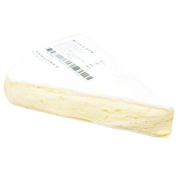 Сыр METRO Chef Бри 60% на развес - купить, цены на Метро - фото 1