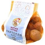 Картопля Матуся потуся Екстра 1,5кг