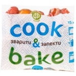 Картофель для запеканния Матуся Потуся Cook&Bake 1кг