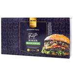 Metro Premium Beef Burger Angus 6pcs 200g