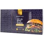 Бургер Metro Premium говяжий Шарлеруа 6шт 200г