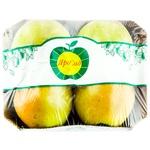 Яблоки Яросад Голден упаковка