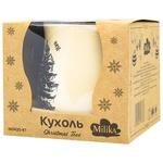 Milika Christmas Tree Cup 340ml