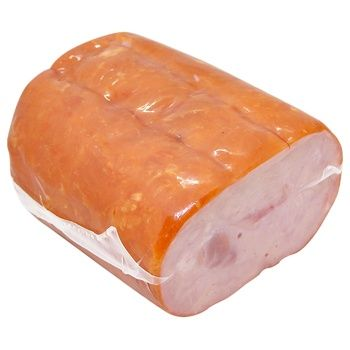 Yatran yubileynaya pork smoked-boiled ham