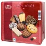 Lambertz Exquisit Assorted Cookies 750g