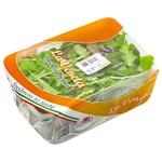 Салат месклум с цветами La Veneta 125г