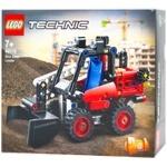 Lego Technic Skid Steer Loader Constructor