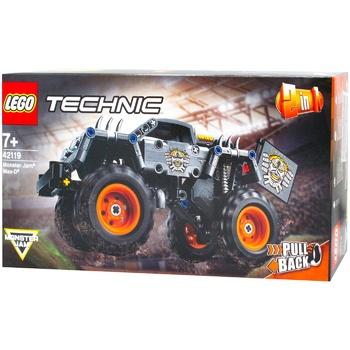 Конструктор Lego Technic Max-D Monster Jam