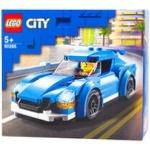 Lego City Sports Car Constructor